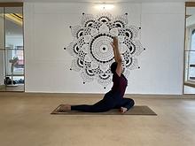 Hatha Yoga for Beginner