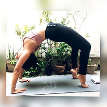 One-on-One Yoga