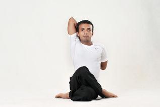 Yoga plus Meditation Combo