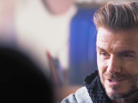 Nerdtracks Brings Music to Adidas' Predator campaign with David Beckham