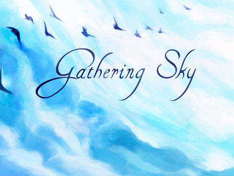 Gathering Sky Releases to Glowing Reviews