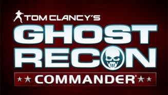 Ghost Recon Commander Nominated for GANG Award