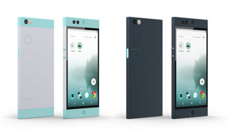 Audio Branding Robin by Nextbit