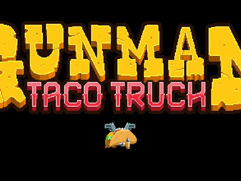 Gunman Taco Truck Music Nominated for 2 Game Audio Network Guild Awards