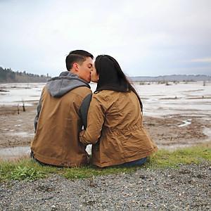 Brandon & Mireya