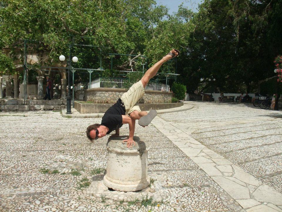 Ousia Art Personal Yoga