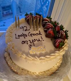 Custom Cake Ventnor nj