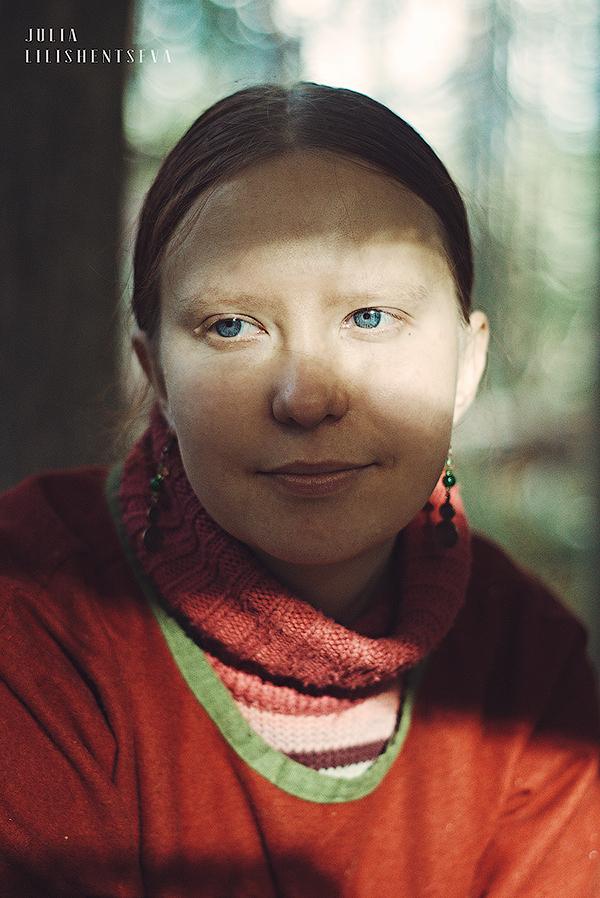 Портрет Буеславы