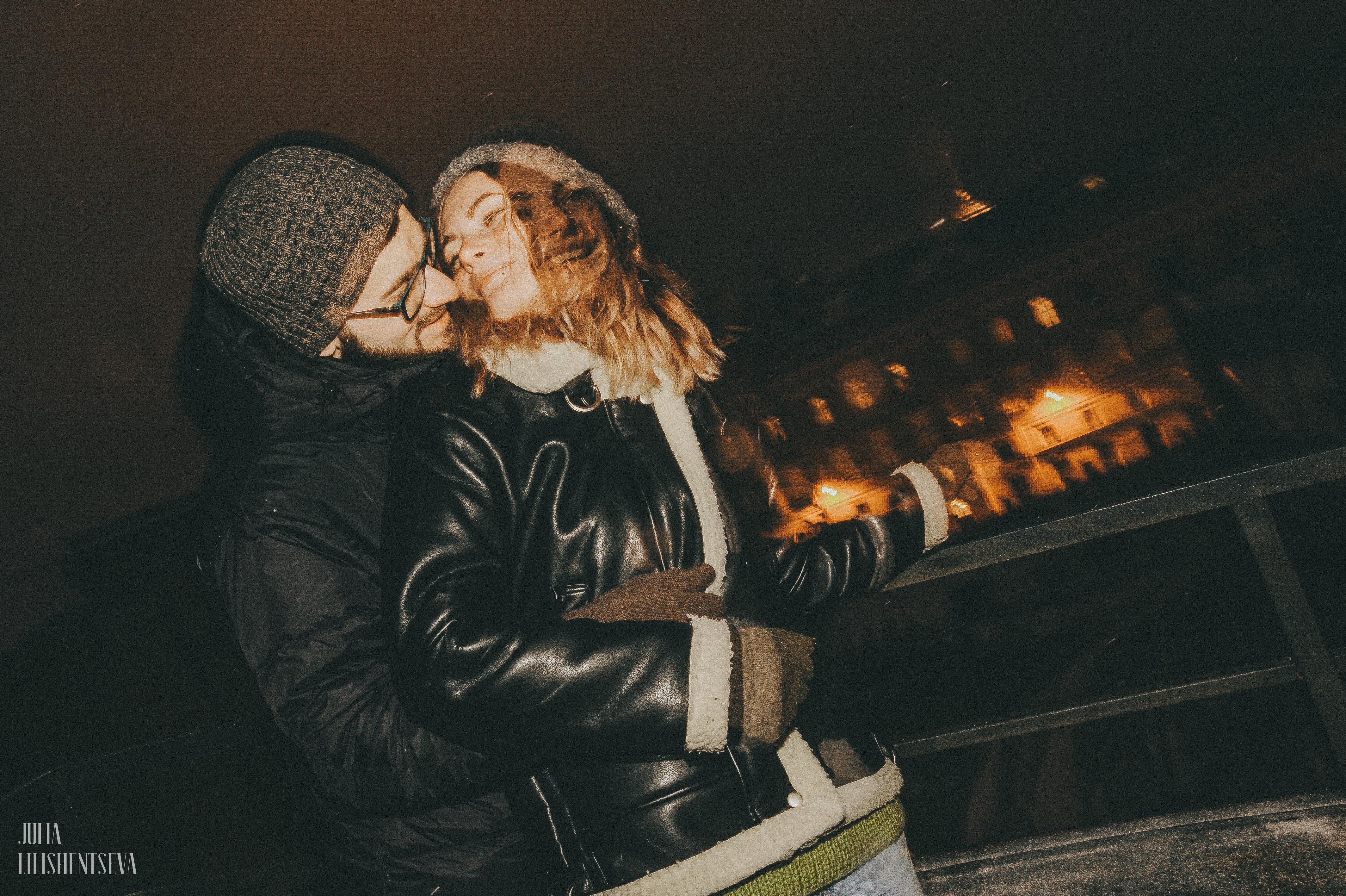 Love story Артема и Фани