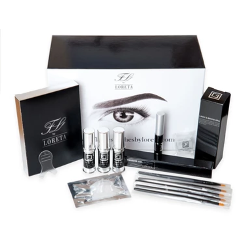 CURSO LASH LIFT + KIT