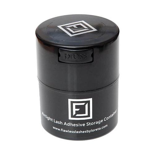 Lash Container (Guarda-adesivos)