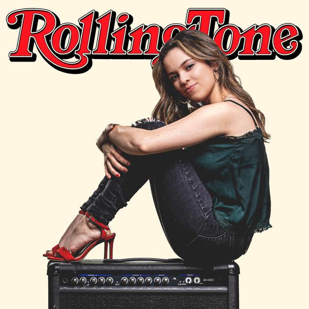 Dischord Rolling Tone