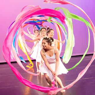 Pan-Asian Dance Troupe