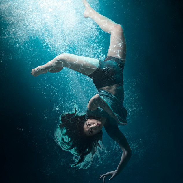 Arts House Dance Company Submerged