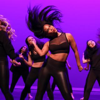 Wharton Dance Company