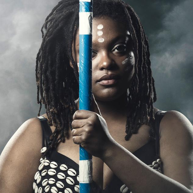 African Rhythms Ariya