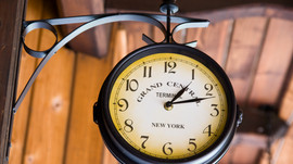 Time - The Ayurveda Chronicles 7