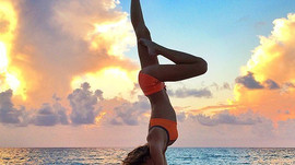 Yoga is not gymnastics!