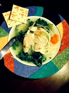 Chicken Soup-The OG of Bone Broth
