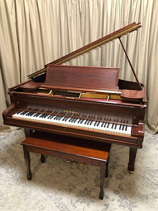 Stieff Grand Piano