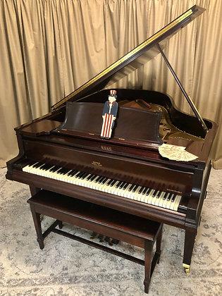 Steinway DuoArt Pianola (ci. 1917)