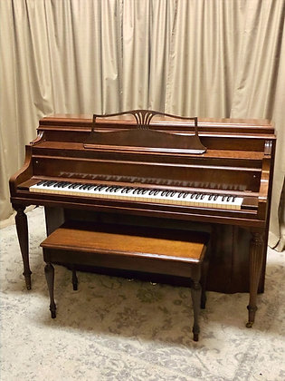 Steinway Model 100 Console