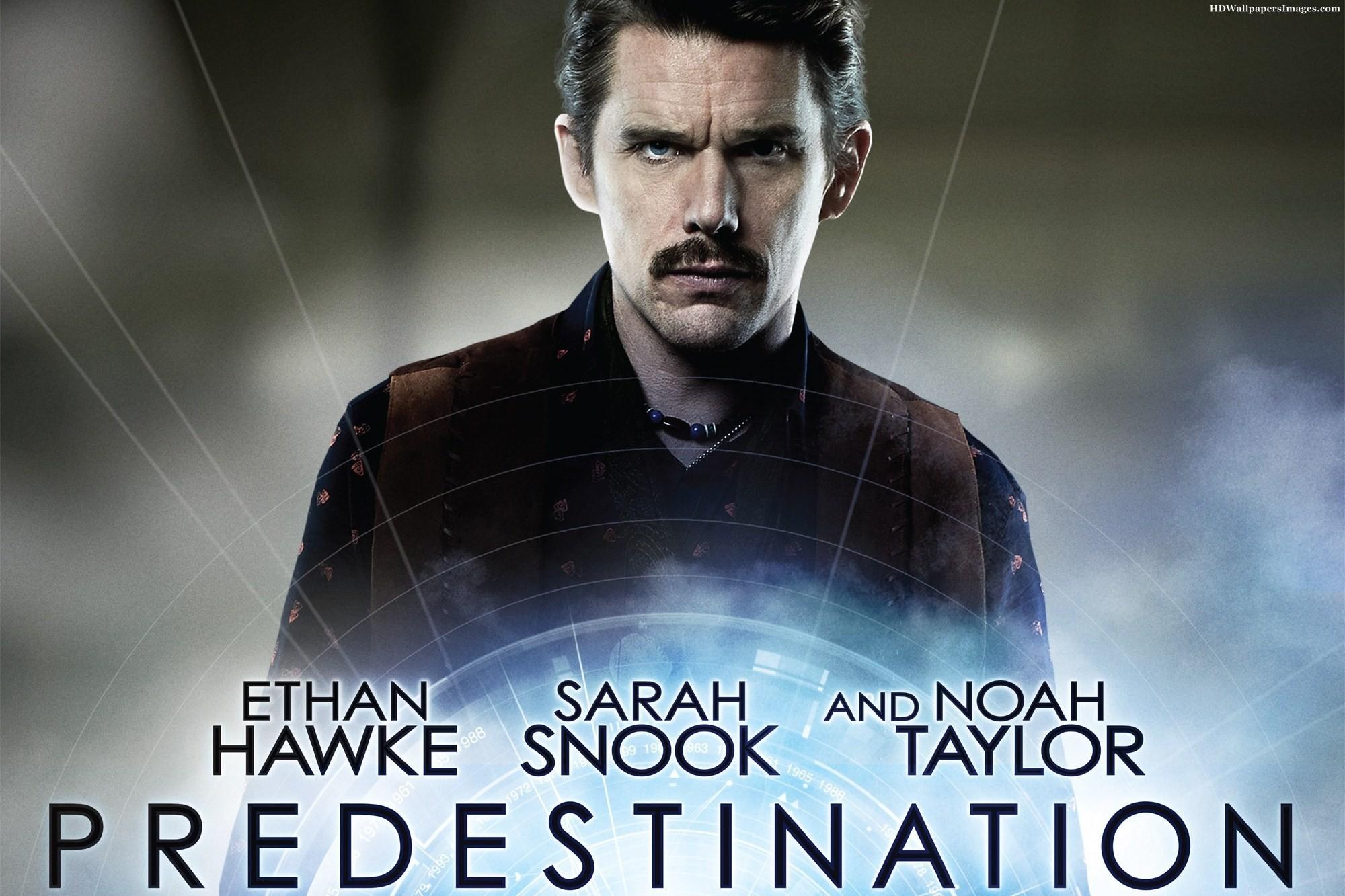 """Predestination"""