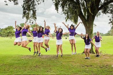 golf caddies, caddy, caddies, golf, volunteers, women