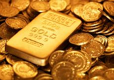 1980年の高値を抜き過去最高値となった金