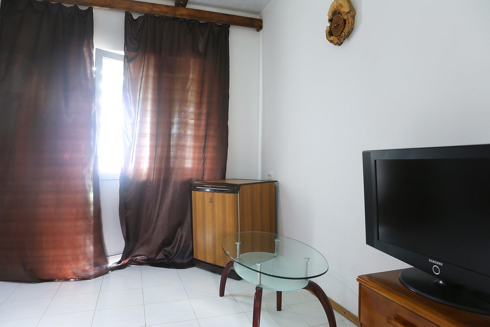 люкс 2х комнатный