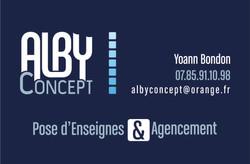 Alby concept