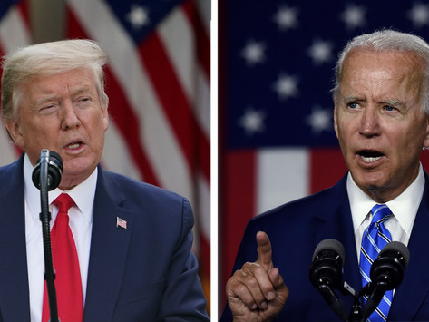 Who was the true winner of this 2020 Election? Trump or Biden - Election Fraud a Possibility?