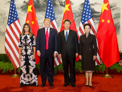 As the US China trade war continues, does China have what it takes to be a future Superpower?