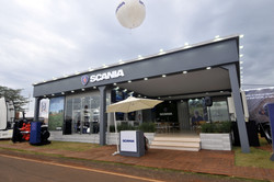 Scania - Agrishow
