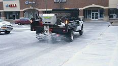 Commercial Ice Control