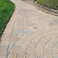 Brickpaver Maintenance