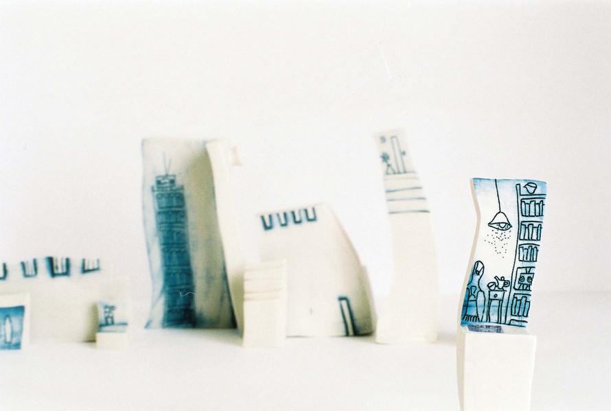 Stadtgeschichten