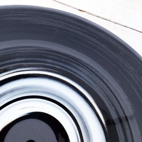 """Bowl """"gris-noir"""""""