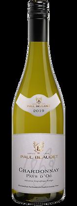 Paul Beaudet Chardonnay