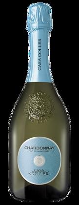 Casa Coller Chardonnay Spumante