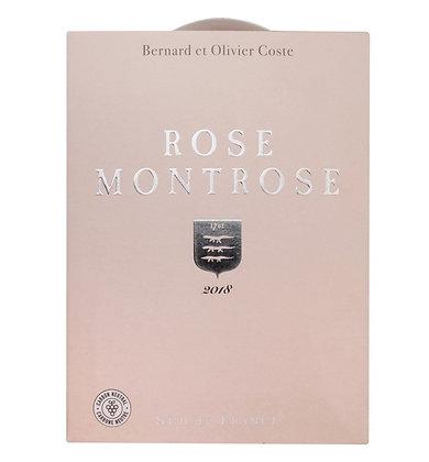 Domaine Montrose Rosé BiB