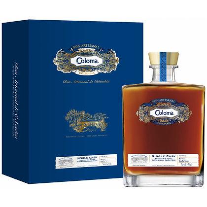 Coloma Single Cask Edition 2007