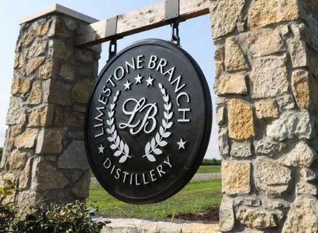 Ny producent hos Rewine - Limestone Branch Distillery