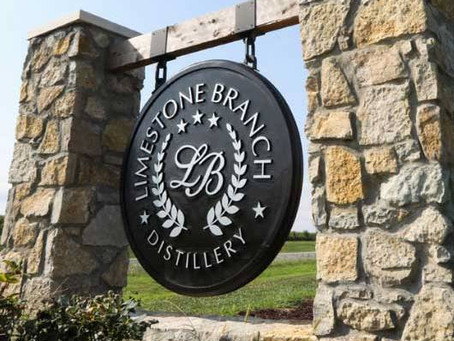 Ny producent hos Rewine - Limestone Branch Distillery