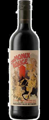 Chamonix Rouge