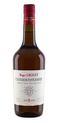 Calvados Pays d'Auge 8 Ans