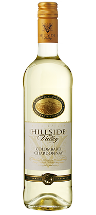 Hillside Valley Colombard/Chardonnay