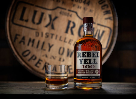 Ny producent hos Rewine - Lux Row Distillers