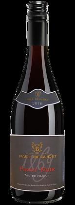 Paul Beaudet Pinot Noir