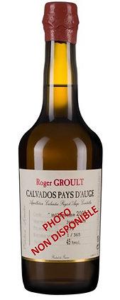 Calvados Pays d'Auge 12 Ans Jurançon Cask Finish
